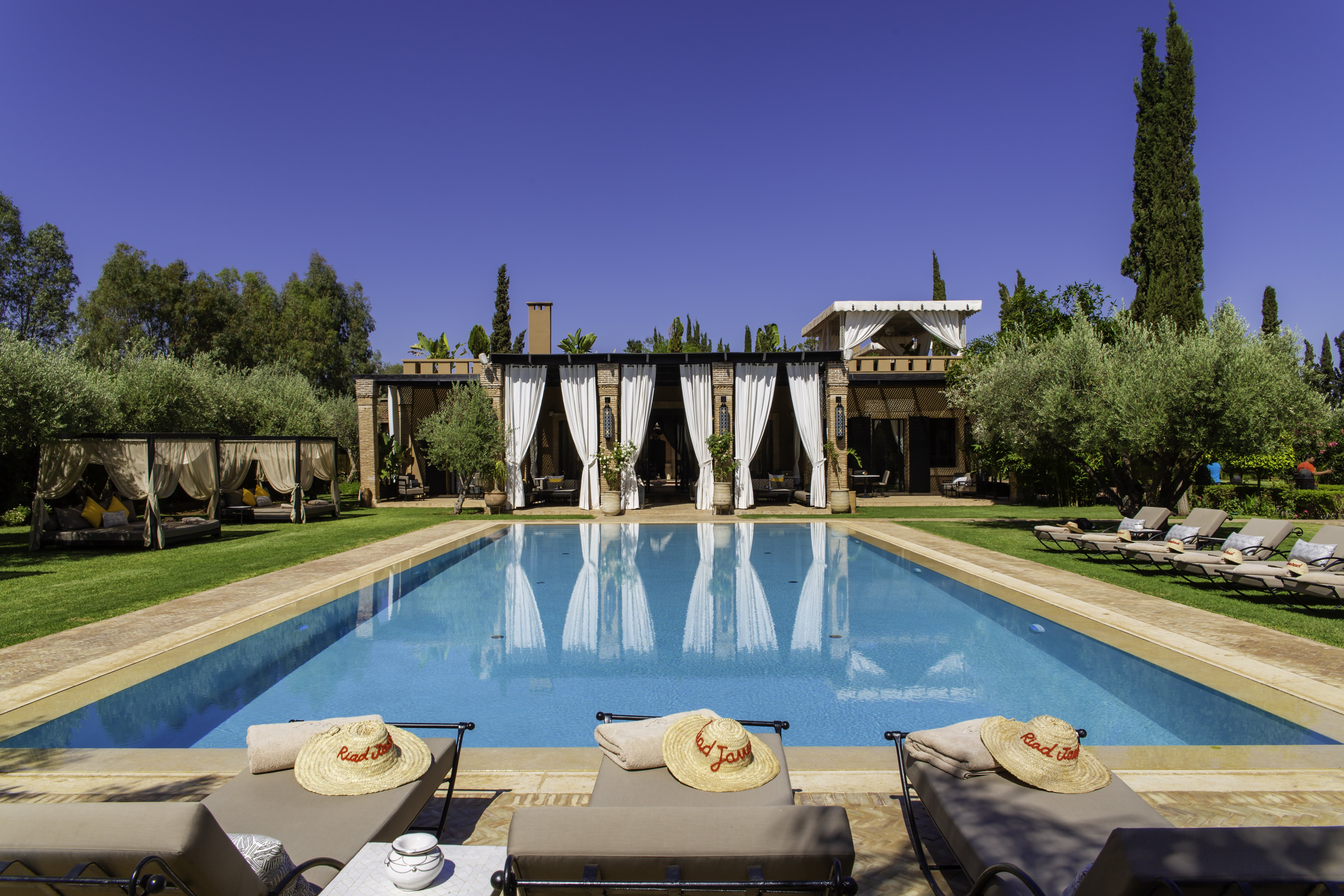 Summer time offer Marrakech